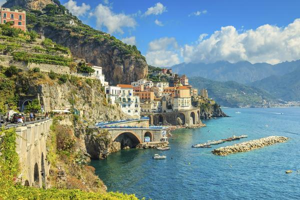 Hot! Cheap Round-Trip Flights to Europe $442+!