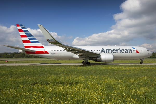 Now Earn 60,000 American Airlines Miles With the Citi AAdvantage Executive Card!