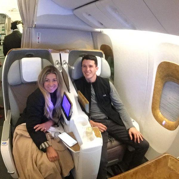 53,000 Around The World Honeymoon For 6,700 Part 2 Booking Flights