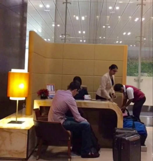 53,000 Around The World Honeymoon For 6,700 Part 4 Making Airports More Enjoyable