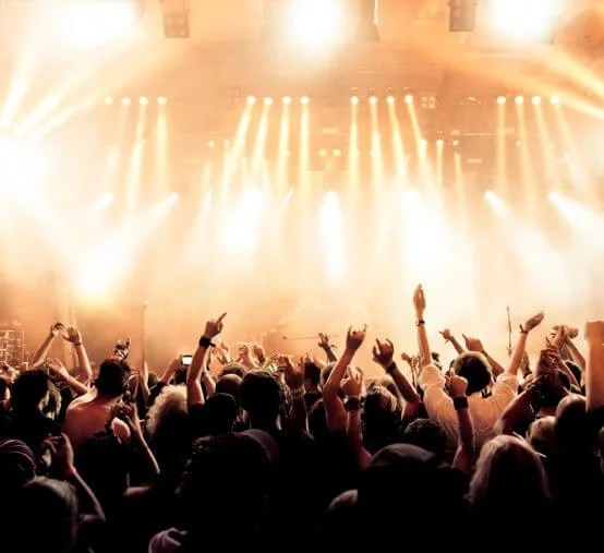 Skip The Line At Live Nation Concerts With TSA PreCheck