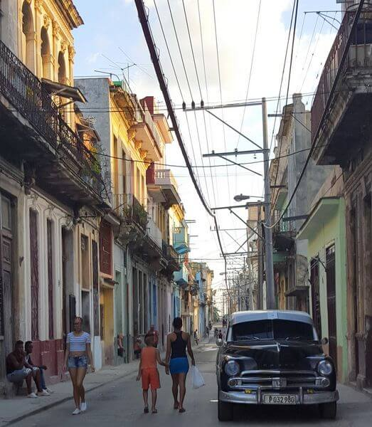 Cheap Flights To Havana Cuba