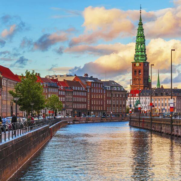 Hot! Miami to Denmark and Norway for $99 One-Way