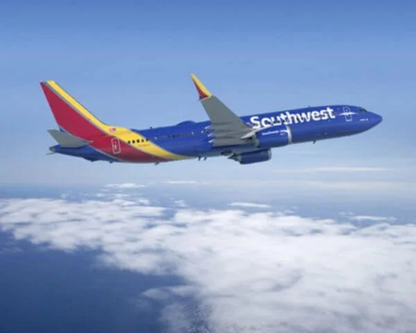 How To Get Big Travel On Southwest With The Chase Sapphire Reserve 100,000 Point Bonus