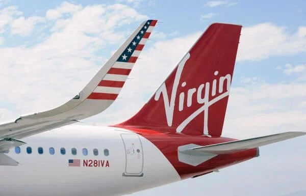 New:  Get 500 Free Virgin America Points in Under a Minute!