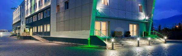 Sneak Peak: New IHG PointBreaks Hotels for 5,000 Points (~$35) Per Night
