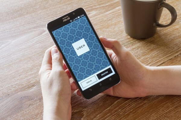 How to Get the Most From Uber's Updated App
