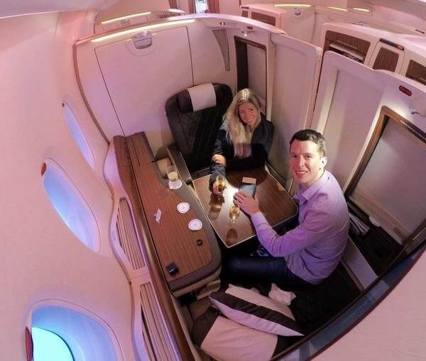 Singapore Airlines Discounted Award Flights 05