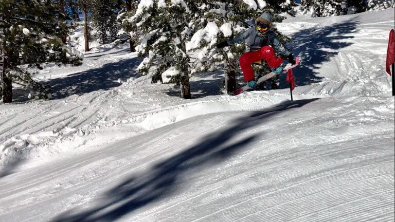 Reader Jenny Shares Why Southwest Is Perfect For Free Flights To Go Snowboarding