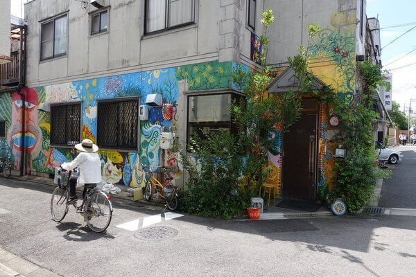 Kyoto Airbnb:  Booking a Comfy Stay in Japan for a Fraction of the Cost of a Hotel Room