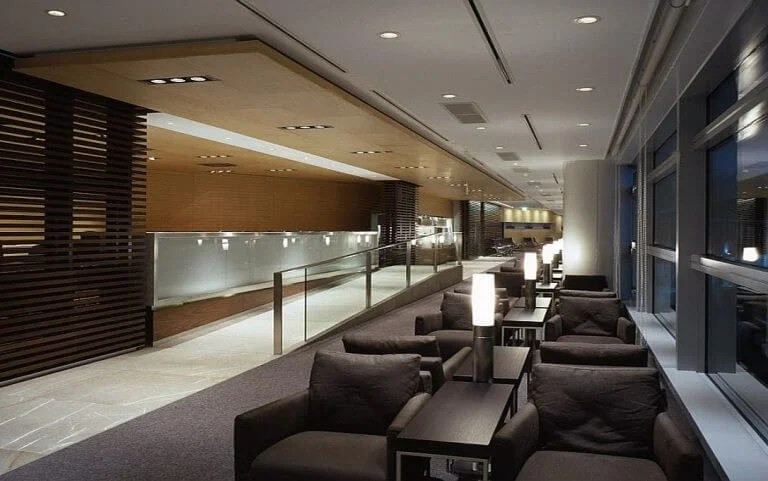 United Club Card Review