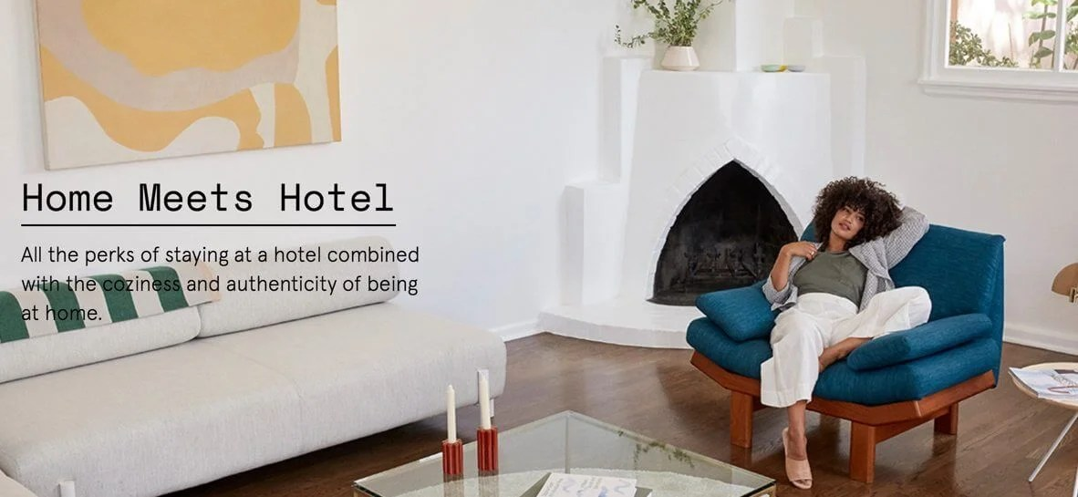 You'll Soon Be Able to Use Hotel Points for Free Nights at Vacation Rentals Around the World!