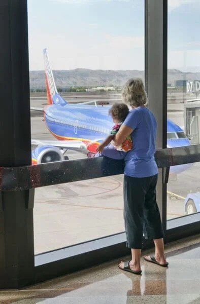 Book Southwest With Chase Points