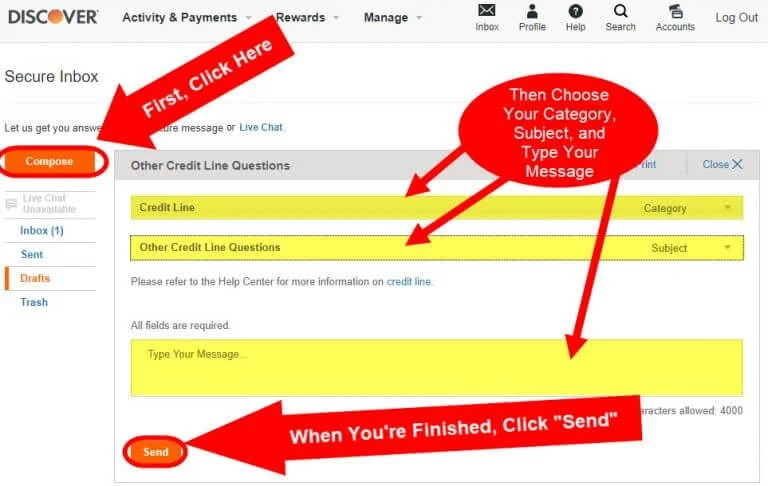 Tired Of Hold Music Heres How To Send A Secure Message To Your Bank