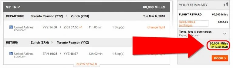 Ultimate Guide To Air Canada Aeroplan Miles Part 5 How To Avoid Fuel Surcharges And Save Money