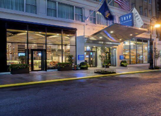 Wyndham Acquires La Quinta