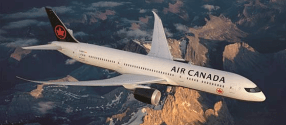 Ultimate Guide To Air Canada Aeroplan Miles Part 6 Tips And Tricks For When Plans Change