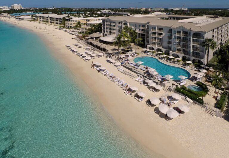 Best Marriott Beach Resort
