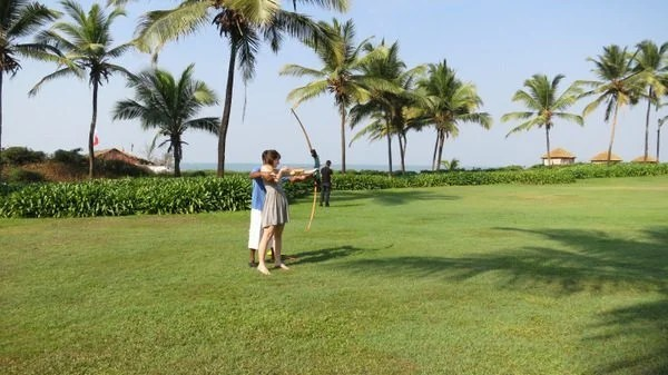 Park Hyatt Goa Activities