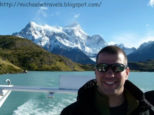 Michael W Travels – Interview with Michael