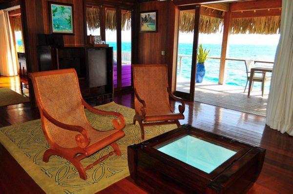 Our 2nd Honeymoon in Paradise – Royal Overwater Villa, Hilton Bora Bora