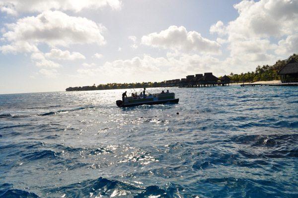 Hilton Bora Bora Nui Resort
