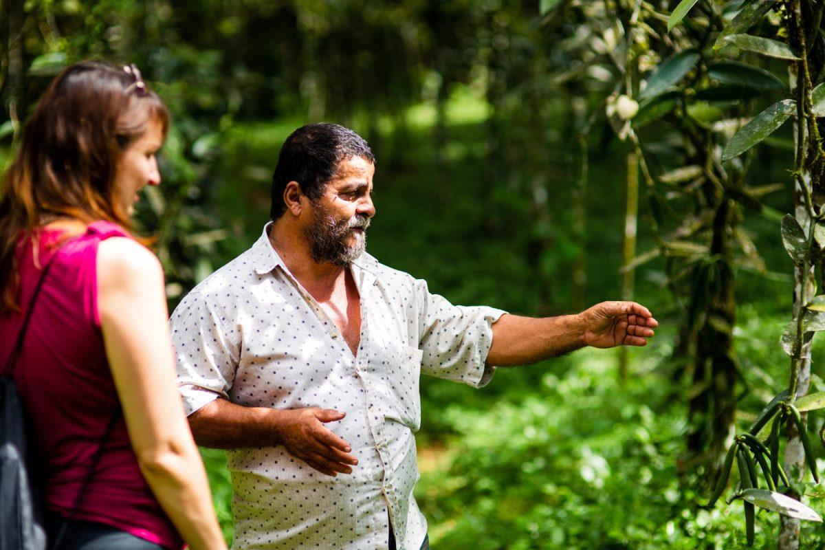 CostaRicaFarmA9090 - Volunteer Travel: How to Plan a Life-Transforming Trip