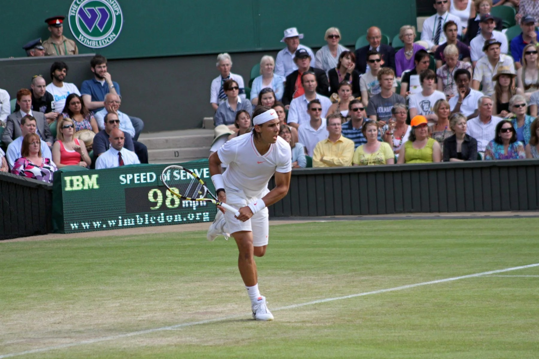 With Marriott Bonvoy Moments You can use Marriott Points Towards Premium Events Like Wimbledon, Stanley Cup, and More.