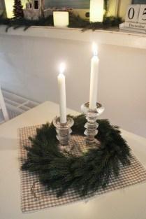 Festivo-kynttilänjalat
