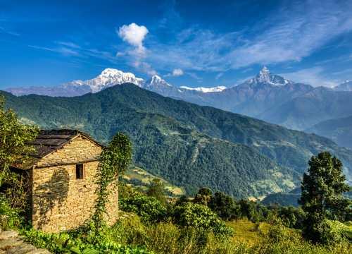 Luxury Nepal Holiday