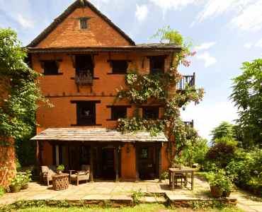 Famous Farm, Nuwakot