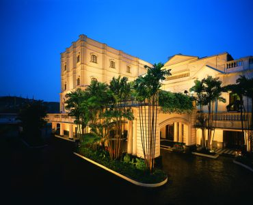 The Oberoi Grand, Calcutta, India