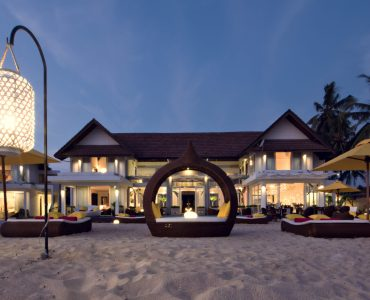 Casa Mirissa, South Coast, Sri Lanka | Luxury Boutique Hotels | Millis Potter Travel