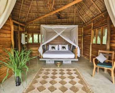 Gal Oya, Luxury Wildlife Lodge, Sri Lanka | Millis Potter