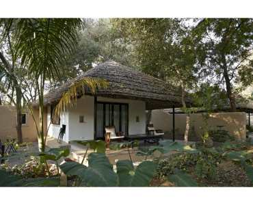 Khem Villas, Ranthambore, India