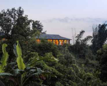 Tiger Mountain Pokhara Lodge, Nepal | Boutique Hotels in Nepal