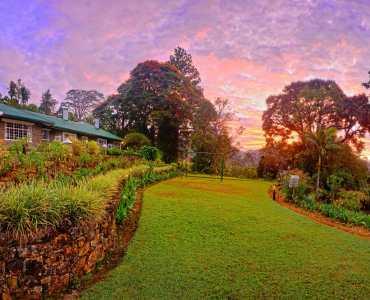 Mandira Bungalows, Hill Country, Sri Lanka
