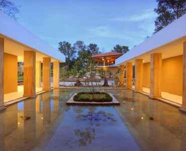 Kasara Resort, Chitwan, Nepal | Wildlife Lodge Nepal | Millis Potter