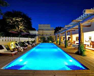 Areindmar, Bagan   Luxury Boutique Hotels in Burma   Millis Potter