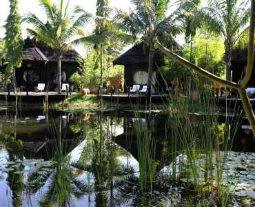 Inle Princess Resort, Burma | Luxury Hotels in Burma | Millis Potter