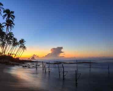 Sri Lanka South Coast