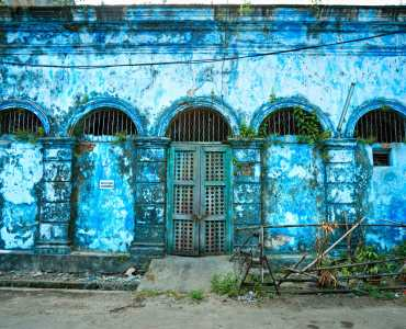 Dala - Hidden Yangon - Immersive Tours to Burma