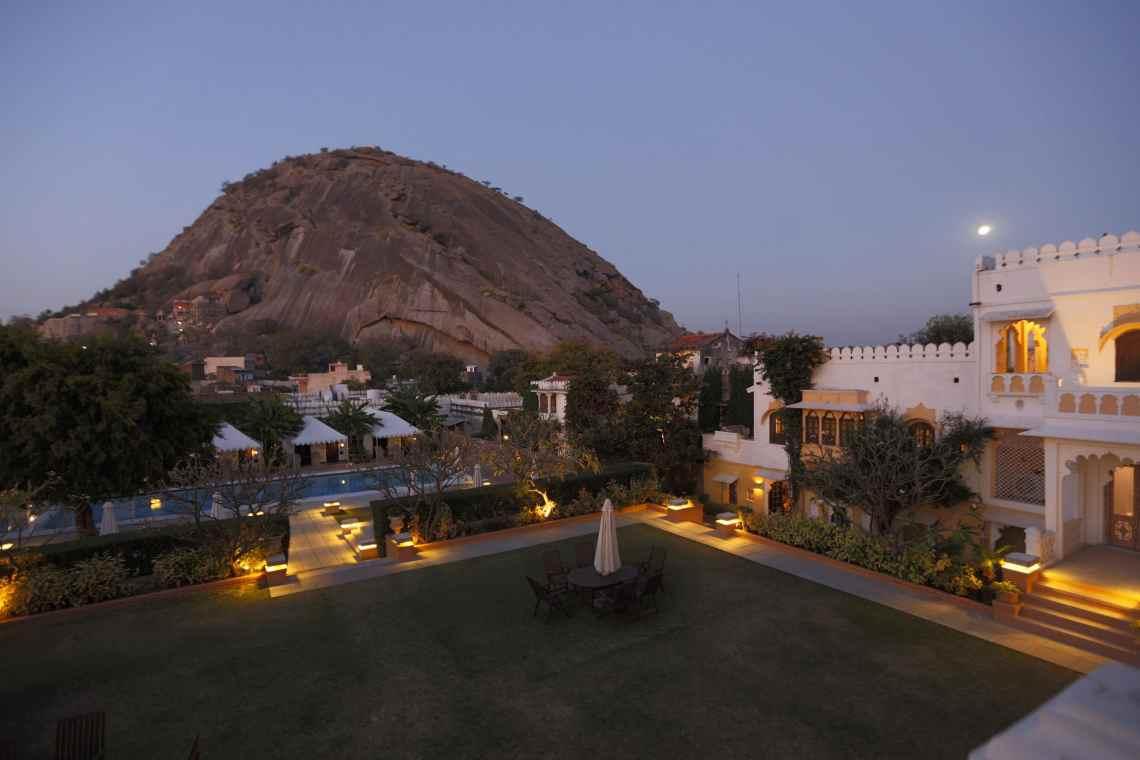 Rawla Narlai, Rajasthan, India