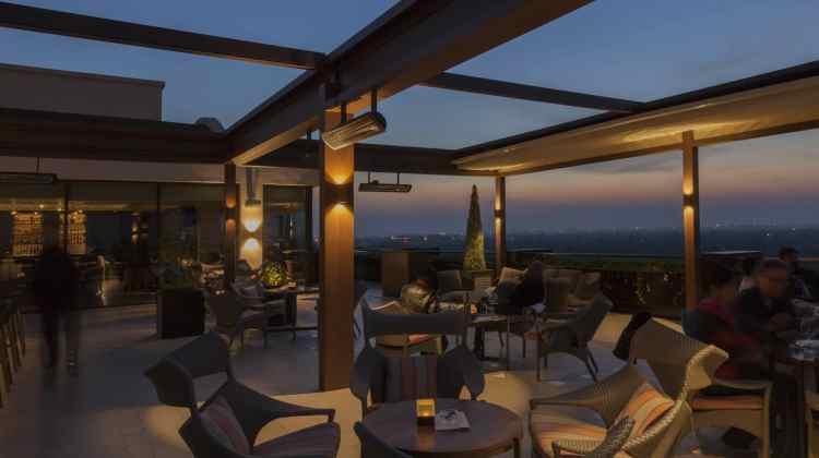 The Oberoi New Delhi, Luxury Hotel in Delhi with Millis Potter Travel