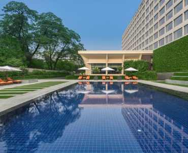The Oberoi New Delhi, Luxury Hotel in Delhi with Millis Potter Travel