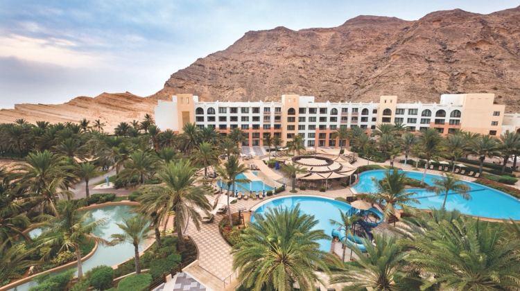 Shangri-La Al Waha