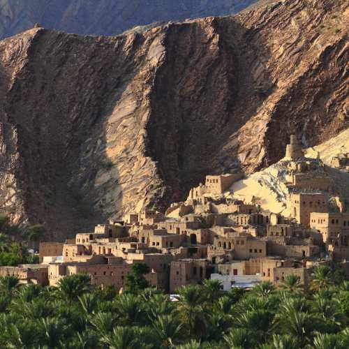 Jabal Akhdar - Luxury Tour of Oman