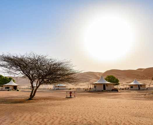 Oman Holidays