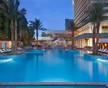Ritz Carlton Cairo