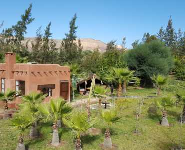 Domaine Malika - Atlas Mountains in Morocco